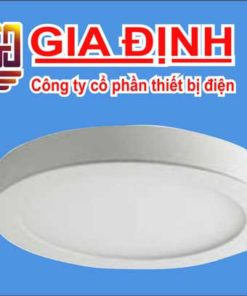 Đèn LED paragon Downlight 7W PRDMM104L7