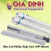 đèn Led Philip Tuýp 1m2 14W