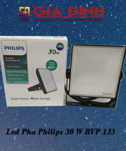 Đèn Led pha Philips 30W BVP 133