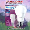 đèn Led Philips Globe 10.5W