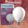 đèn Led Philips Globe 8.5W
