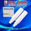 Đèn Led Philips PLC 9W