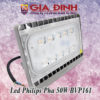 Đèn Led Philips Pha 50W BVP161