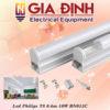 Đèn Led Philips T8 0.6m 10W BN012C