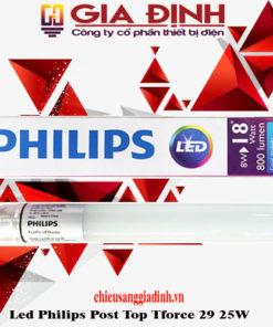 Đèn Led Philips Tube Ecofit 0.6m 10W