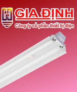 đèn Led Duhal công nghiệp chóa sơn tĩnh điện 14W