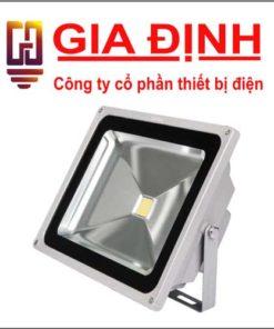 đèn Led Duhal Pha 10W