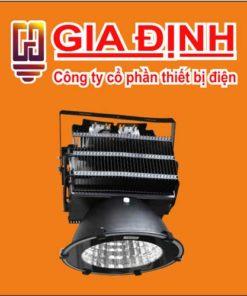 đèn Led Duhal Pha 120W cao cấp