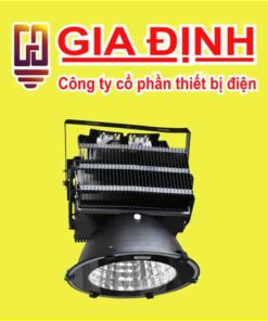 đèn Led Duhal Pha 150W cao cấp