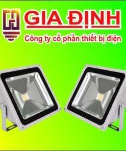 Đèn Led Duhal Pha 20W
