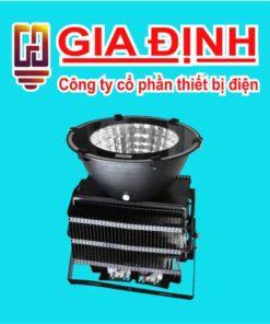 đèn Led Duhal Pha 200W cao cấp