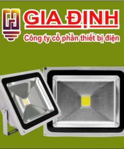 đèn Led Duhal Pha 30W