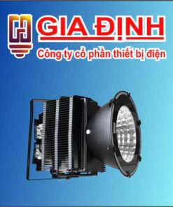 Đèn Led Duhal Pha 400W cao cấp