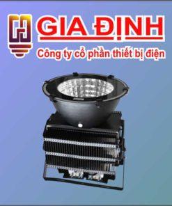 Đèn Led Duhal Pha 500W Cao Cấp