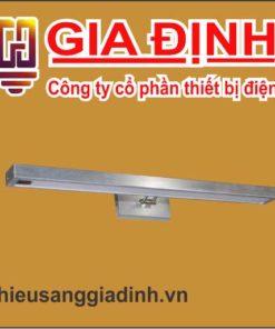 Đèn LED Duhal soi gương 9W