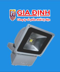 Đèn LED pha paragon 50w