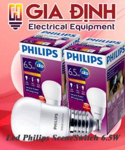 đèn Led Philips SceneSwitch 6.5W