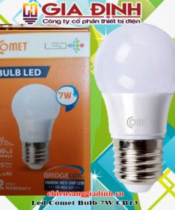 Đèn Led Comet Bulb 7W CB13
