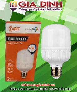 Đèn Led Comet Bulb 15W CB13H