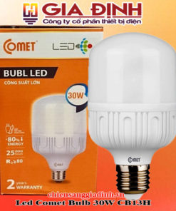 Đèn Led Comet Bulb 30W CB13H
