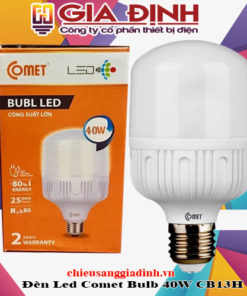 Đèn Led Comet Bulb 40W CB13H