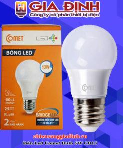 Đèn Led Comet Bulb 5W CB13