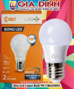 Đèn Led Comet Bulb 9W CB01F0093