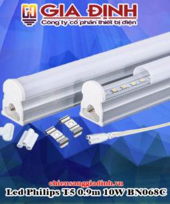 Đèn Led Philips T5 0.9m 10W BN068C