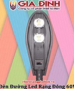 Đèn đường LED Rạng Đông 60W