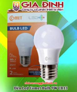 Đèn Led Comet Bulb 9W CB13