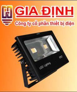 Đèn LED Duhal pha 100W