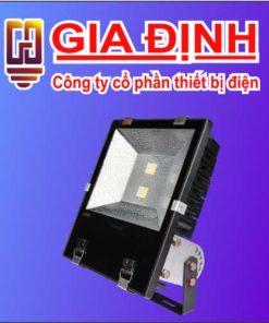 đèn led Duhal pha 150W