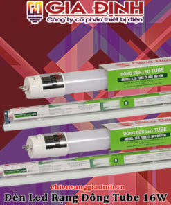 Đèn Led Rạng Đông Tube 16W