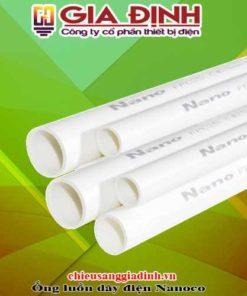 Ống luồn dây điện Nanoco